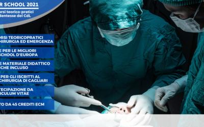 Medical Summer School 2021 – University of Cagliari (Regolamento)
